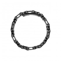 Leatherman Tread Travel Friendly Multi-Tool Bracelet - Black 2
