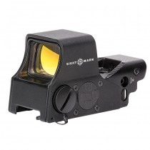 Sightmark Ultra Shot M-Spec FMS Reflex Sight 3