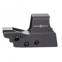 Sightmark Ultra Shot M-Spec FMS Reflex Sight 5