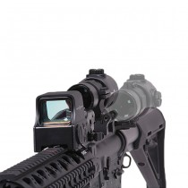 Sightmark 3x Tactical Magnifier Pro 6