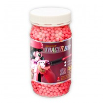 G&G Red Tracer BBs 0.20g - 2400