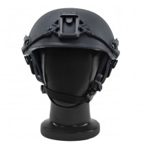 Pitchfork AirVent Level IIIA Tactical Helmet - Black 3