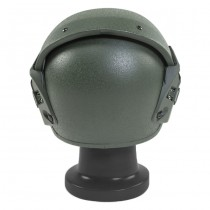 Pitchfork AirVent Level IIIA Tactical Helmet - Olive 4
