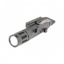 B&T WML GEN2 Weapon Mounted Light X-Series - Black 1