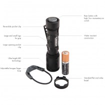 First Tactical Small Duty Light 3