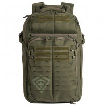 First Tactical Tactix Series Backpack 1-Day Plus - Olive