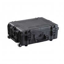 Spartan Hard Case 540TS