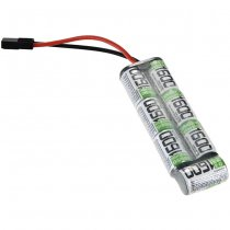 BOL 8.4V 1600mAh NiMH Battery - Small Type