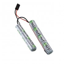 BOL 8.4V 1600mAh NiMH Battery - Twin Type