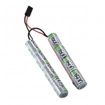 BOL 9.6V 1600mAh NiMH Battery - Twin Type