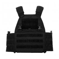 Mayflower Assault Plate Carrier S/M & S Cummerbund - Black
