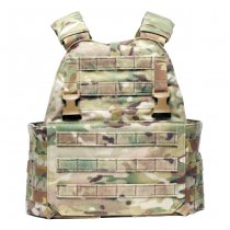 Mayflower Assault Plate Carrier L/XL & M Cummerbund - Multicam