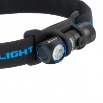 Olight H1R Ultra-Compact Rechargeable LED Headlamp