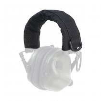 Earmor M61 Advanced Modular Headset Cover - Black