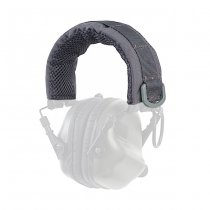 Earmor M61 Advanced Modular Headset Cover - Grey