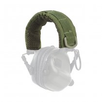 Earmor M61 Advanced Modular Headset Cover - Foliage Green