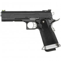 Armorer Works 5.1 Hi-Speed Gas Blow Back Pistol HX1002 - Black