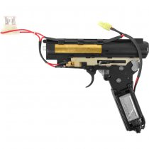 Dboys Version III AK 350FPS Gearbox
