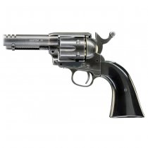 Legends Custom .45 Co2 Revolver - Antique Finish