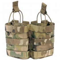 Tasmanian Tiger 2 Single Magazine Pouch Bungee - Multicam
