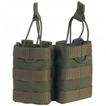 Tasmanian Tiger 2 Single Magazine Pouch Bungee - Olive