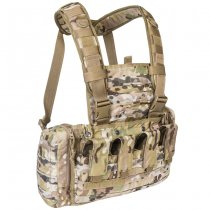 Tasmanian Tiger Chest Rig MK2 - Multicam
