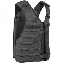 Tasmanian Tiger Vest Base MK2 Plus - Black