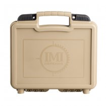 IMI Defense Pistol Case - Tan