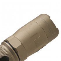 Opsmen FAST 301 Compact Tactical Flashlight 800 Lumen - Coyote