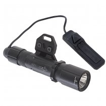 Opsmen FAST 501M High-Output M-Lok Flashlight 1000 Lumen - Black