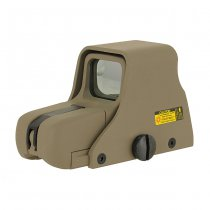 Aim-O 551 Red Dot Sight - Dark Earth