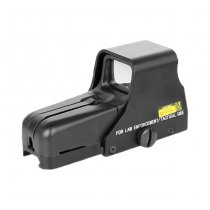 Aim-O 552 Red Dot Sight - Black