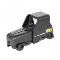 Aim-O 553 Red Dot Sight - Black
