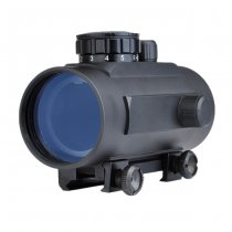 Aim-O 1x40 Red & Green Dot Sight - Black