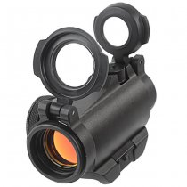 Aim-O T2 Red Dot Sight Low Mount - Black