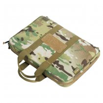 Helikon Double Pistol Wallet - Multicam