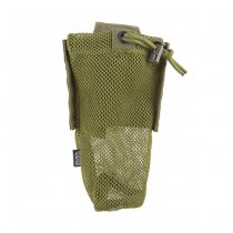 Foldable Bottle Pouch - Olive