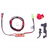 G&G ETU 2.0 & MOSFET 3.0 Version 2 Gearbox Rear Wire