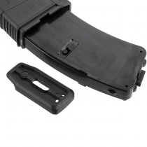 D-Day AK 30/135rds AEG Magazine - Black
