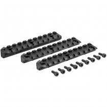 Action Army T10 Sniper Rifle Rail Set A