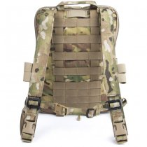 Haley Strategic FLATPACK Plus - Multicam