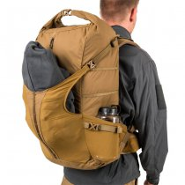 Helikon Summit Backpack - Black