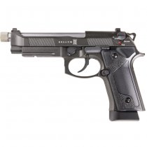 Secutor Bellum II Co2 Blow Back Pistol - Grey