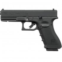VFC Glock 17 Gen 4 Gas Blow Back Pistol