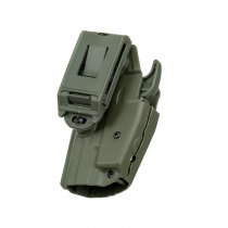 GB-34 Universal Compact Pistol Holster - Olive
