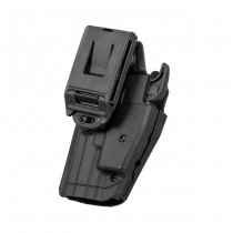 GB-35 Universal Medium Pistol Holster - Black