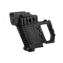 G17 / G18 / G19 Loading Device - Black