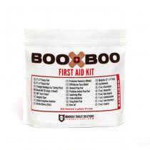 ITS Tactical Boo Boo Kit First Aid Kit