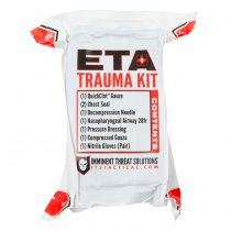 ITS Tactical ETA Trauma Kit Advanced - Tallboy