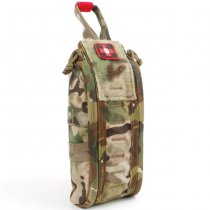 ITS Tactical ETA Trauma Kit Pouch Tallboy - Multicam